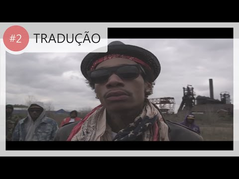 Wiz Khalifa - Burn Slow ft. Rae Sremmurd | Tradução #2