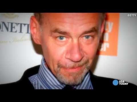 New York Times columnist David Carr dies at age 58