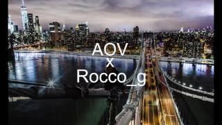 AOV X ROCCO_G LIGHTROOM PRESETS