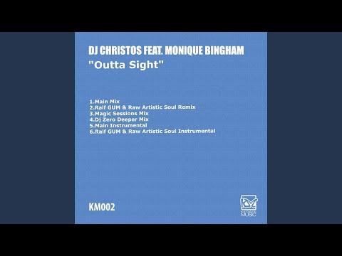 Outta Sight (Magic Sessions Mix) (feat. Monique Bingham)