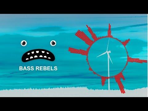 B0untya & Ulchero - Energy [Bass Rebels Release] Gaming Music Copyright Free