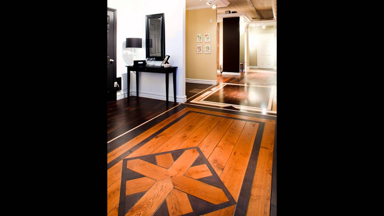 Lord Hardwood Flooring Showroom Tweed Ontario