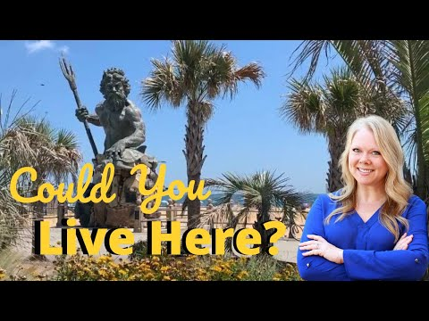 Pros and Cons of Living in Virginia Beach