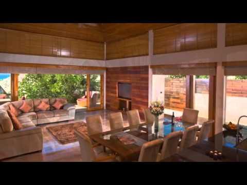 Villa Samara Koh Samui, Thailand