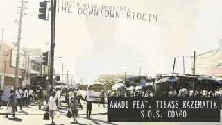 Awadi Feat. Tibass Kazematik S.O.S. Congo The Downtown Riddim - Riddim Wise.mp3