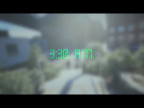 VI Seconds - 3:30am (MV & Demigod Mixtape Release)