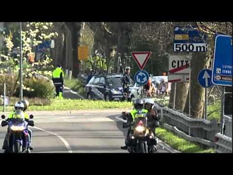 2014 UCI Women World Cup - Trofeo Binda - Cittiglio   Summary