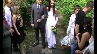 Случайный гость на свадьбе