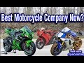 The Best Motorcycle Company Now is... | MotoVlog