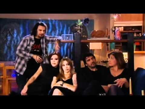 Κούκλες - Επεισόδιο 14, Mega TV  [02.03.2011]