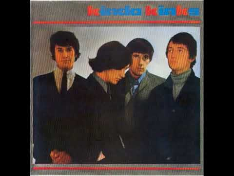 The Kinks - Kinda Kinks 1965 (full album)
