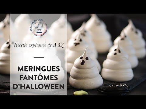 la-recette-facile-et-rapide-des-meringues-fantômes-d'halloween-:-chef-philippe-vous-explique-tout-!
