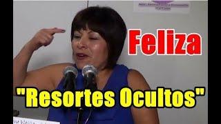 """Feliza """"Resortes Ocultos"""""""