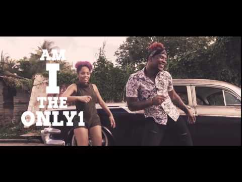 Stadic - Only 1 (feat. Turner & Marq Pierre)(Official Dance Video)