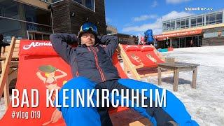 Słoneczne Bad Kleinkirchheim W Karyntii / Austria Vlog #019