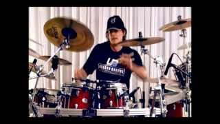 Virgil Donati in Brazil - The Session Live at the Batera Clube Room DVD