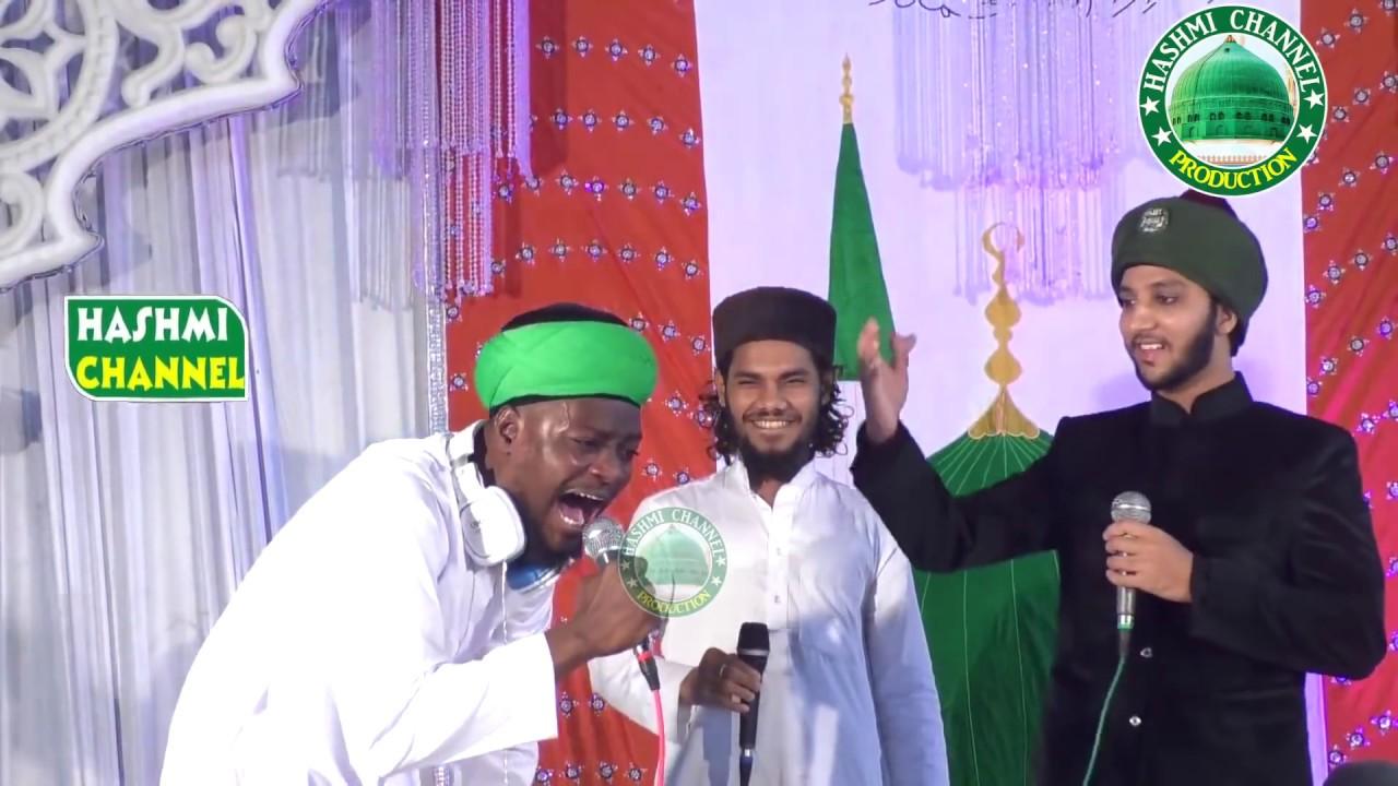 Download MERA BADSHAH HUSSAIN Hai II SHABBIR BARKAATI SAHAB