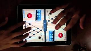 El Gocho HD para iPad - Gameplay