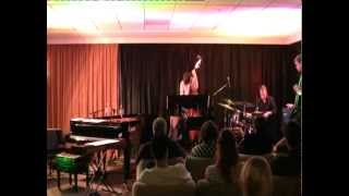Over Big Top - Cam Sangster Grad Recital