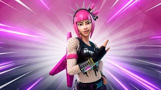 I CAN'T STOP BUYING SKINS-FORTNITE