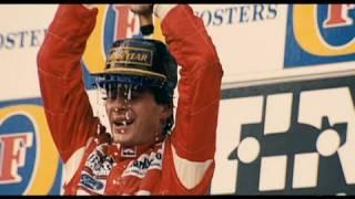 Senna-Kinofilm: Der offizielle Trailer