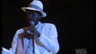 Eek-A-Mouse - LIVE at Jamaica Sunsplash
