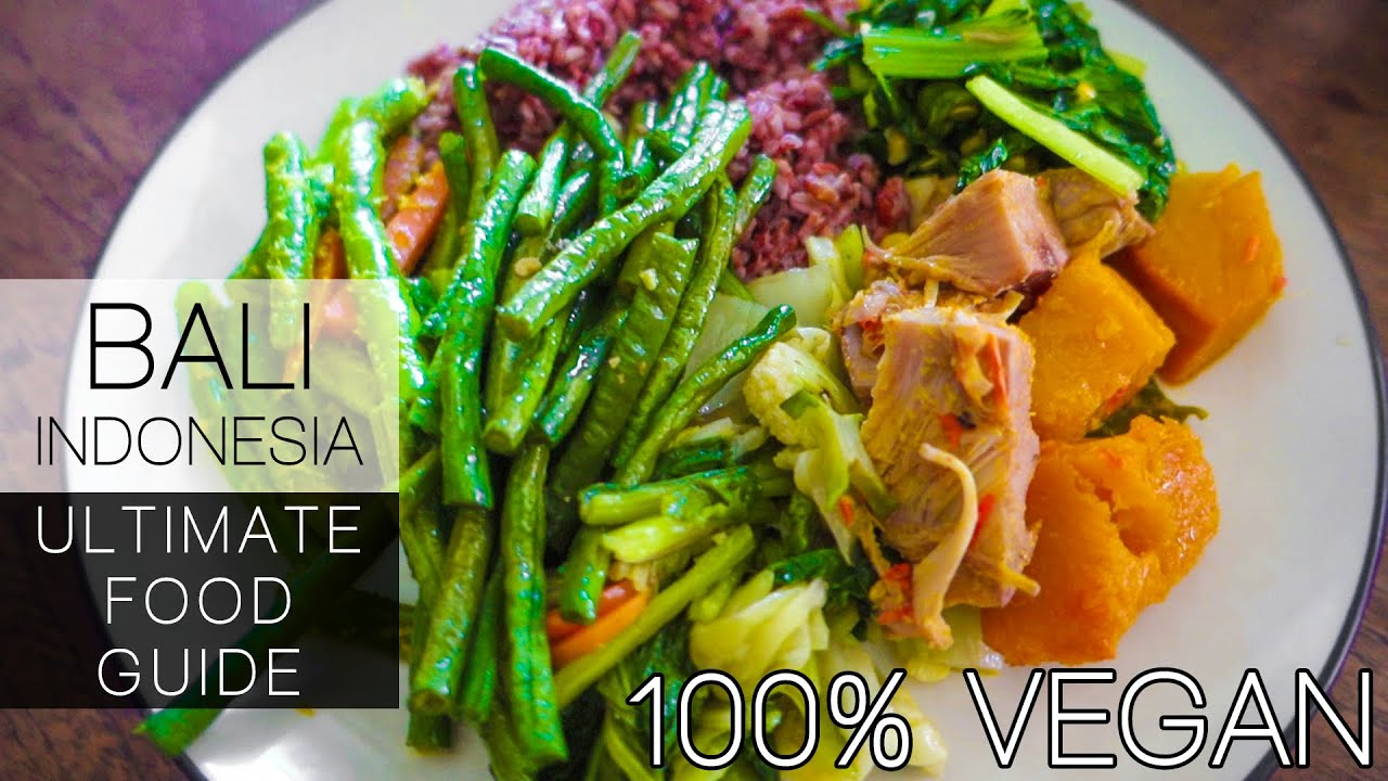 Bali indonesia ultimate cheapest food guide 100 vegan for V kitchen restaurant vegetarian food