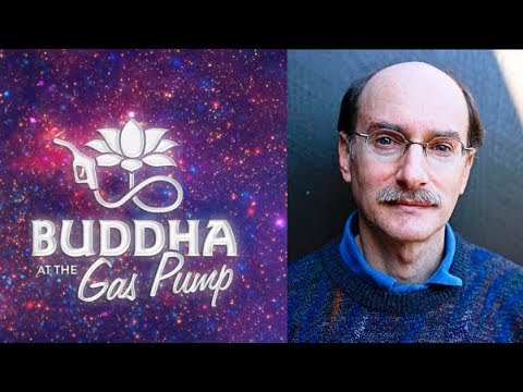 Dean Radin - Buddha at the Gas Pump Interview