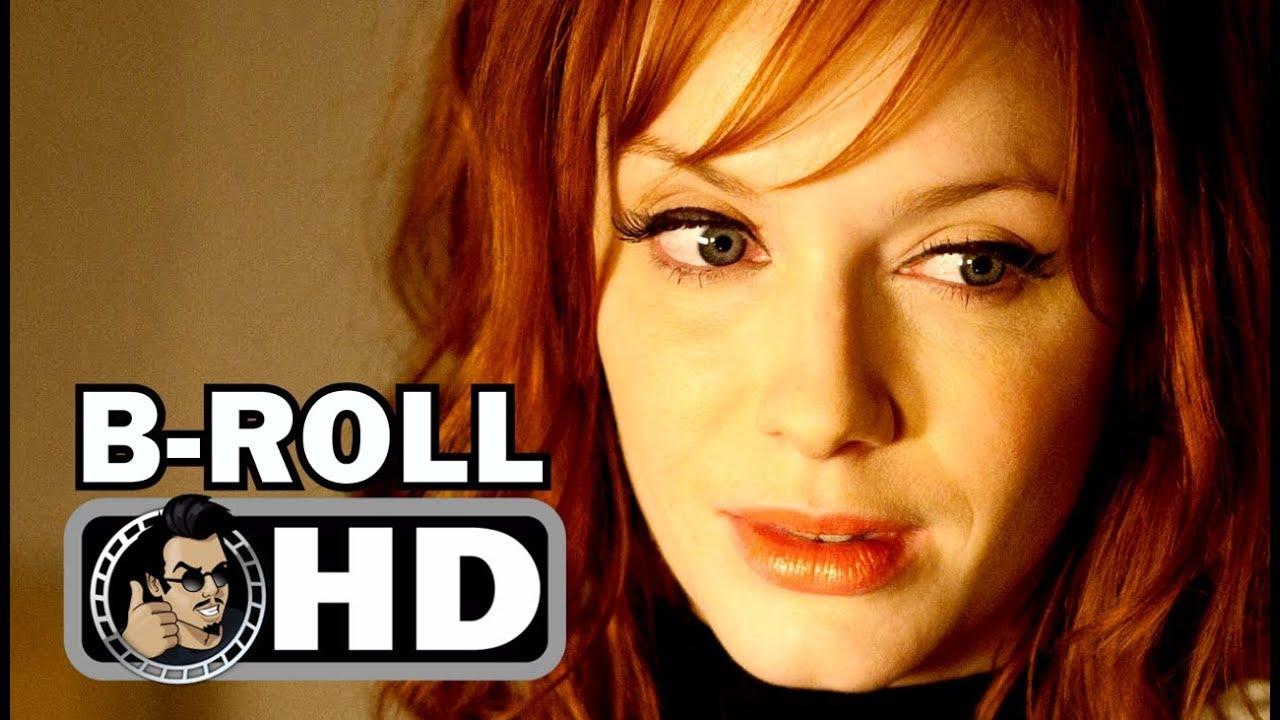 Download GOOD GIRLS B-Roll Bloopers Gag Reel B-Roll (2018) Christina Hendricks Comedy Series HD