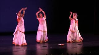 Traditions Engaged - International Festival of Classical Indian Dance & Music