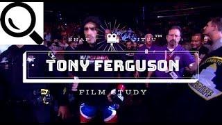 SnapJitsu™   A Tony Ferguson Film Study