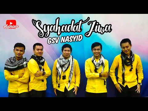 GSV NASYID - SYAHADAT JIWA.wmv
