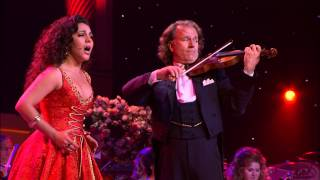 André Rieu - I hear the sound of Cymbals