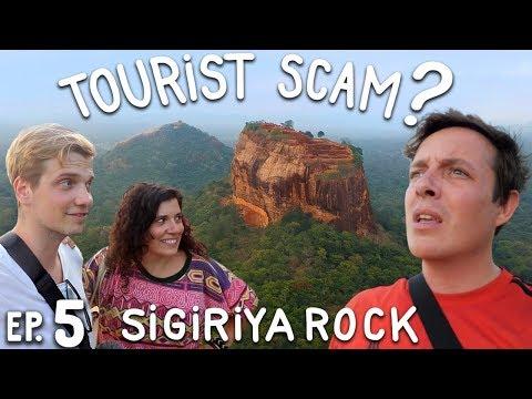 Sri Lanka Travel Advice | Sigiriya HONEST Review | Travel Sri Lanka on $1000