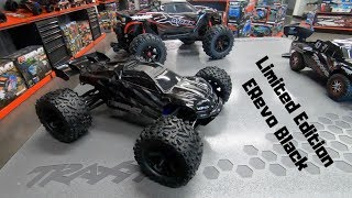 Gambar cover Tour of the Traxxas RC Retail Store RC Cars