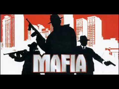 mafia game music 1