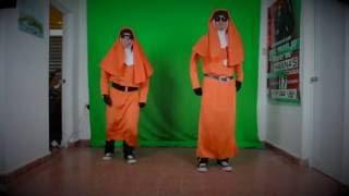 Las Monjas Raperas- La Chapa que vibra (NO OFICIAL)