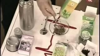 Продукты и травы, помогающие похудеть