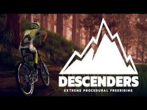 Descenders | Game Review | Gameplay | Letsplay | PC | HD
