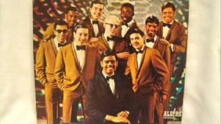 Bailen mi guaguanco - Ray Rodriguez y su Orquesta