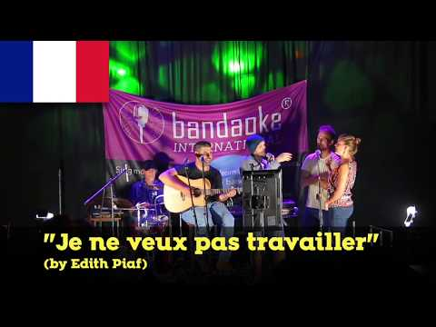 French Song