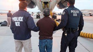 Все о депортации из США