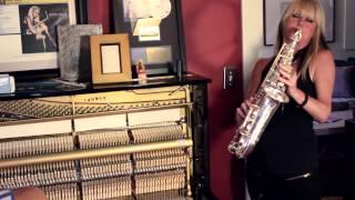 "Mindi Abair & Dave Yaden ""Bloom"" Unplugged"