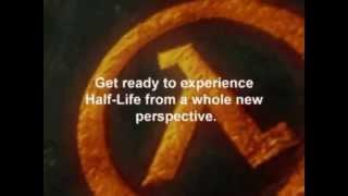Half-Life Opposing Force - Game Trailer (1999)