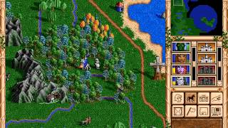 #9 Campaign Heroes of Might and Magic II The Price of Loyalty