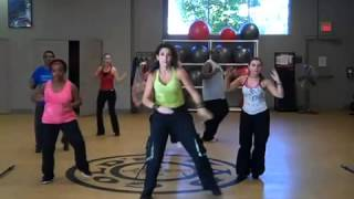 Power of Bhangra - Dance Fitness