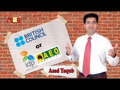 IELTS IDP Vs British Council | Whats the difference Easier Harder Better | Asad Yaqub
