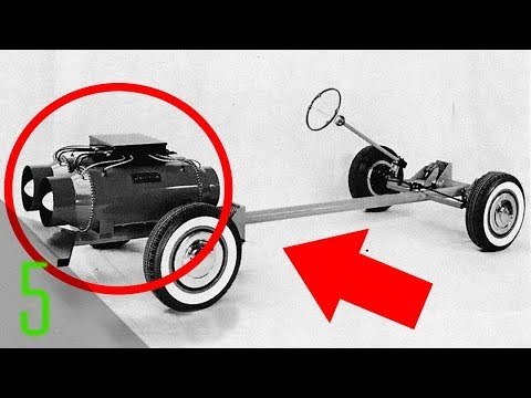 5 Insane NUCLEAR Prototypes that were Actually Built