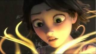 Tangled You Opened My Eyes Flynn Rapunzel