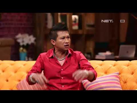 The Best of Ini Talkshow - Inovasi Angkot Anti Macet ala Mang Saswi